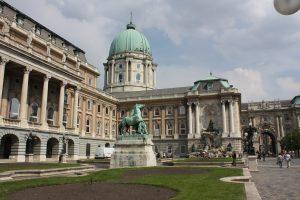 3 Tempat Populer di Hungaria yang Wajib Dikunjungi