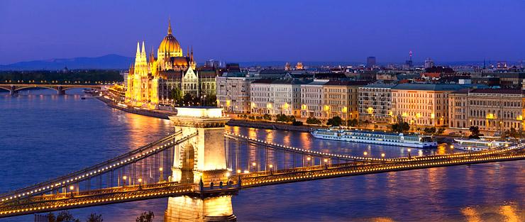 Sejarah Negara Hungaria