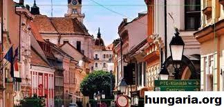 6 Kota Menakjubkan di Hongaria Ini Wajib Dikunjungi