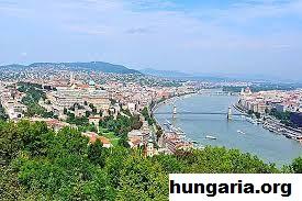 5 Tempat Wisata Terpopuler di Hongaria