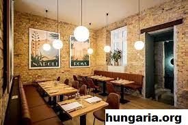 7 Restoran Terbaik Di Hungary