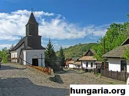 Mengenal Pariwisata Rural di Hongaria