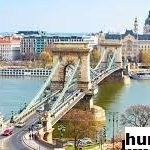10 Sungai di Hongaria Yang Wajib Dikunjungi
