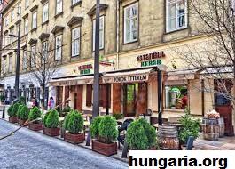 5 Tempat Makan untuk Muslim di Budapest