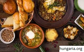 5 Makanan Populer di Hongaria