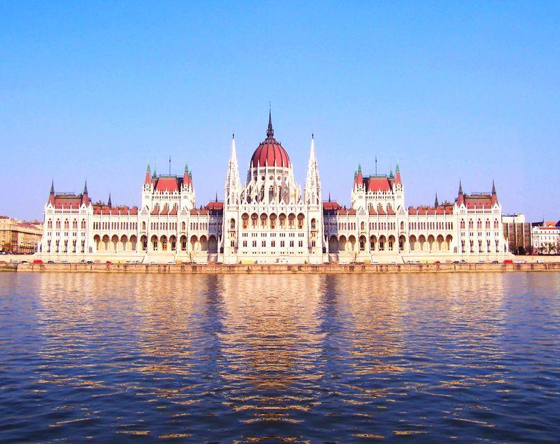 Mengenal Sejarah Negara Hungaria