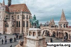5 Tempat Bersejarah dan Cantik untuk Dikunjungi di Hongaria
