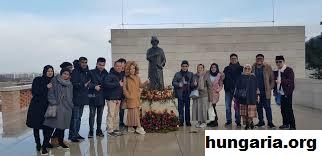 Gul Baba Sejarah Masuknya Islam di Hungaria