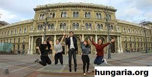 Mengenal Beasiswa Pemerintah Hongaria untuk Mahasiswa