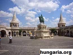 Mengenal Keunikan Budapest, Hungaria