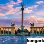 Heroes Square Budapest Alun-Alun Sekaligus Gerbang Taman Kota di Hungaria