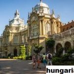 Kampung Paling Trendi di Budapest Yang Harus Anda Ketahui