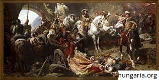 Kutukan 29 Agustus: Tanggal yang Mengakhiri Hongaria Abad Pertengahan